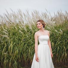 Wedding photographer Vitaliy Scherbonos (Polter). Photo of 04.09.2017