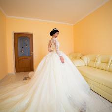 Wedding photographer Islam Nazyrov (nazyrovislam). Photo of 01.04.2018