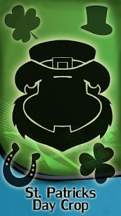 St. Patricks Day Crop - náhled