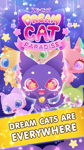 Dream Cat Paradise 2.1.16 Mod screenshots 1