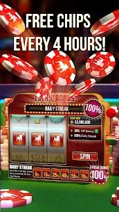 Zynga Poker – Texas Holdem 4