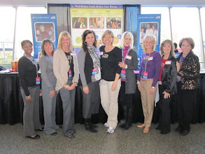 Photo: KC Women of Faith Booth Nov 2010