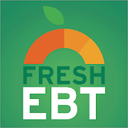 Fresh EBT - Food Stamp Balance & WIC Benefits