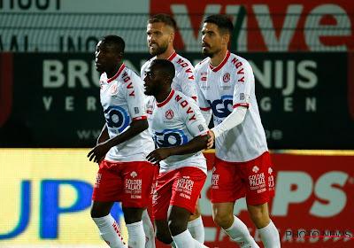 Twee keer laat puntenverlies op rij voor KV Kortrijk, Vanderhaeghe weet hoe het komt