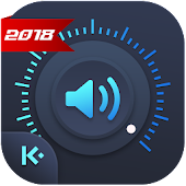 Volume Booster and Equalizer 2018