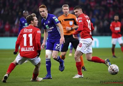 Al Ahly FC wil Adrien Trebel overnemen van RSC Anderlecht