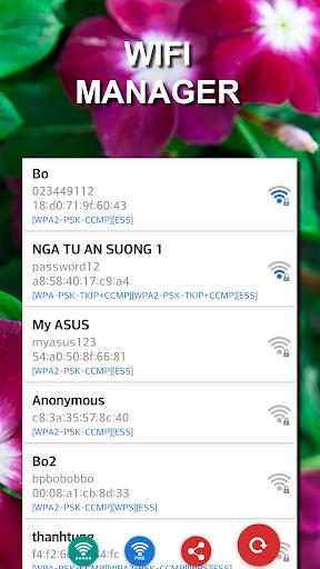 mod Wifi Password Recovery  screenshots 2