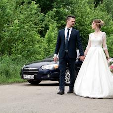Wedding photographer Tatyana Gaynulina (Gaitatiana). Photo of 28.01.2017