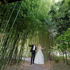 Hochzeitsfotograf Mikhail Miloslavskiy (Studio-Blick). Foto vom 17.12.2016