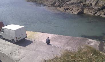Photo: Portmagee 2011