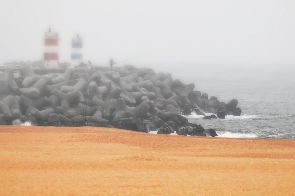 Fari nella nebbia di Patrix