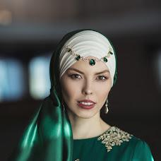 Wedding photographer Svetlana Nasybullina (vsya). Photo of 01.03.2018