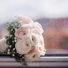 Wedding photographer Katerina Orsik (Rapsodea). Photo of 31.08.2017