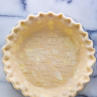 Foolproof All Butter Pie Crust Recipe