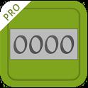 T-Counter Pro icon