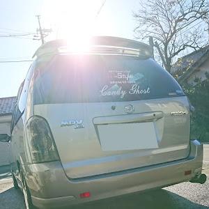 MPV LWFW エアロリミックス V6 3000のカスタム事例画像 カッツ MPV LWさんの2019年11月24日11:54の投稿