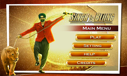 Singh is Bliing- Official Game photos 2