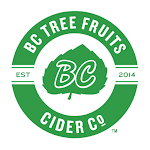 Logo of B.C. Tree Fruits Broken Ladder