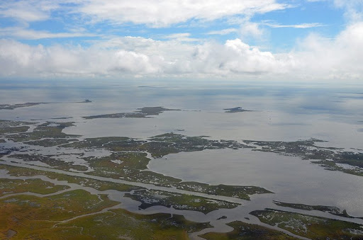 Louisiana's Coastal Communities Are Solving Their Own Flooding Crisis