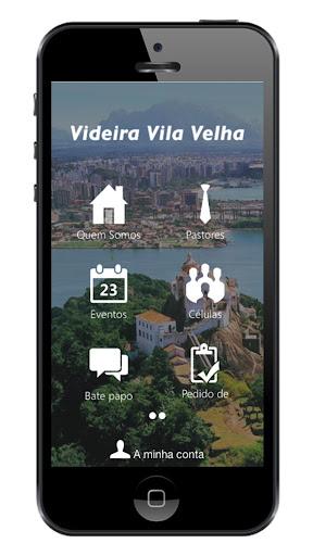 Videira Vila Velha  screenshots 2