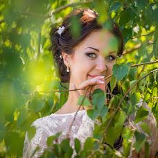 Wedding photographer Vitaliy Sapegin (kookx). Photo of 09.08.2015