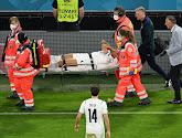 Leonardo Spinazzola a été opéré du tendon d'Achille