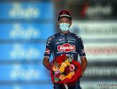 Van der Poel heeft zijn etappe beet in Tirreno-Adriatico!