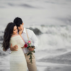 Wedding photographer Rony Santosinni (santosinni). Photo of 24.01.2018