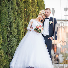 Wedding photographer Natali Terenteva (NTeren). Photo of 14.12.2018