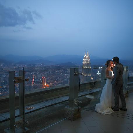 Wedding photographer Jimmy Ang (jimmyang). Photo of 06.09.2016