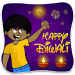 Diwali Stickers for WhatsApp - WAStickers Icon