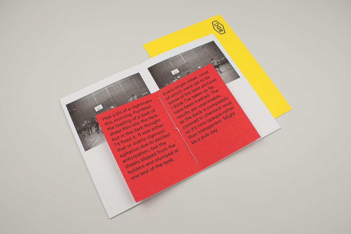 Visual identity and a wide collection of print and display materials including seasonal guides and private views