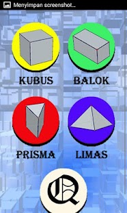 Download Bangun Ruang Castle Math For PC Windows and Mac apk screenshot 3