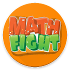 Math Fight Game For Kids icon