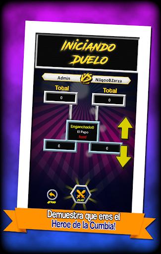 The Cumbia Hero 4.0.0 screenshots 20