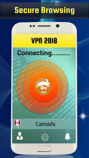 VPN Master & Free Unblock Proxy 2018 1.7 screenshots 8