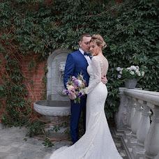 Wedding photographer Anna Vaschenko (AnnaVashenko). Photo of 05.10.2018