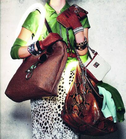 Handtassen en Mode-accessoires