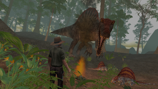 Dinosaur Safari: Online Evolution apktreat screenshots 2