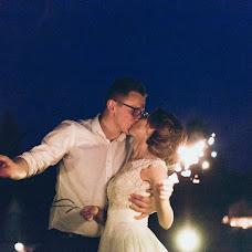 Wedding photographer Larissa Bukar (moresuxo). Photo of 26.08.2016