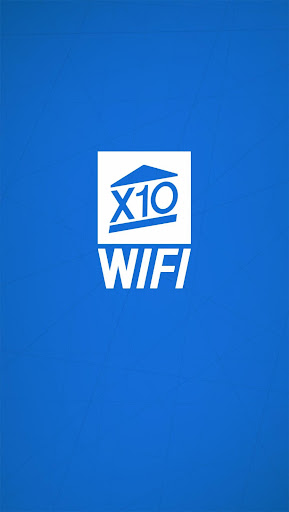X10 WiFi V2.0.12 Screenshots 1
