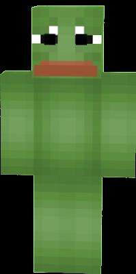Pepe Nova Skin