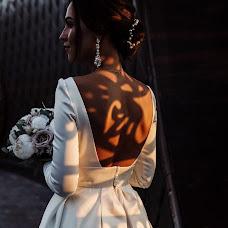 Свадебный фотограф Рамис Сабирзянов (Ramis). Фотография от 04.04.2019
