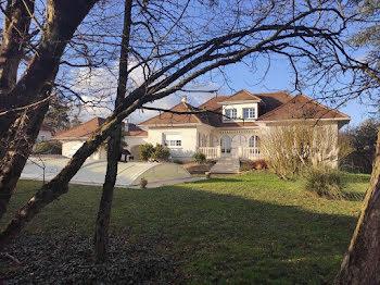 maison à Sèvres-Anxaumont (86)