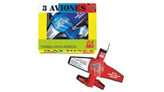 Aviones Astondoa