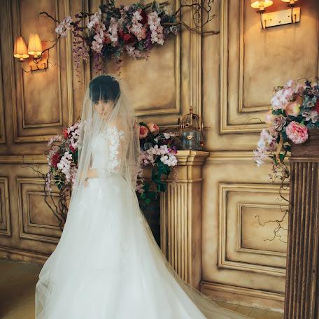 Wedding photographer Artem Agarkov (AgarkovFoto). Photo of 19.02.2018