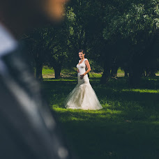 Wedding photographer Daniel Anghelache (danielanghelach). Photo of 04.05.2016