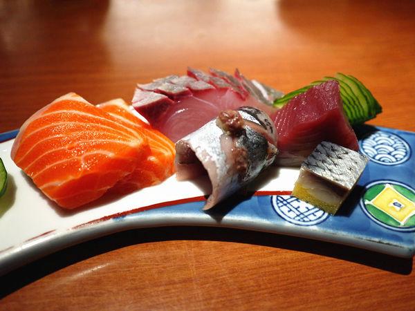 呂河日本料理-精緻細膩的懷石風味
