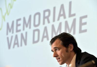 Le Memorial Van Damme va encore clôturer la Diamond League 2019