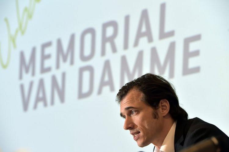 Topsprinters zakken af naar Memorial Van Damme in Brussel